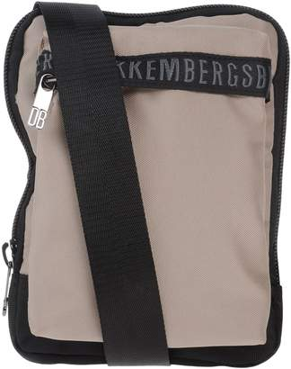 Bikkembergs Cross-body bags - Item 45317493SL