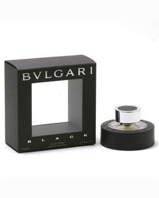 Bvlgari Black Unisex Eau de Toilette 2.5 fl. oz.