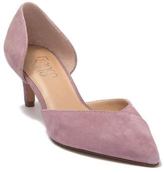 Franco Sarto Daisi d'Orsay Pump - Wide Width Available