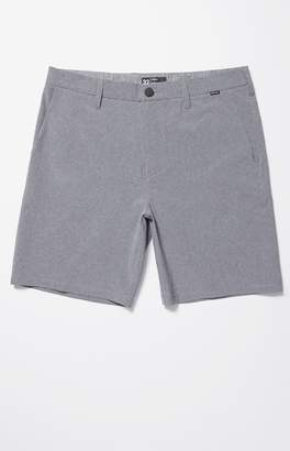 "Hurley Phantom 18"" Hybrid Shorts"