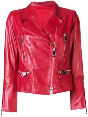 Sylvie Schimmel Metrogrove jacket