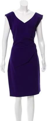 Diane von Furstenberg Sleeveless Knee- Length Dress w/ Tags