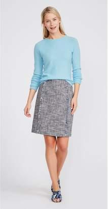 J.Mclaughlin Carol Tweed Skirt