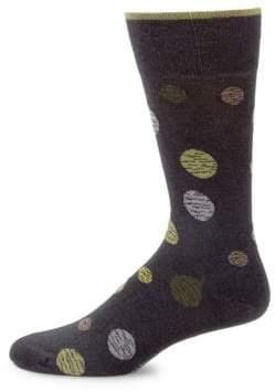 Marcoliani Circle Socks