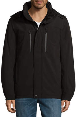 ZeroXposur Carbon Stretch Heavyweight Ski Jacket