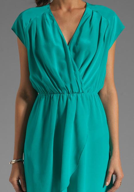 Rory Beca Spencer Wrap Dress