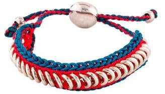 Links of London Sweetie Cord Friendship Bracelet