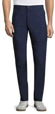North Sails Bill Marina Cotton-Blend Pants