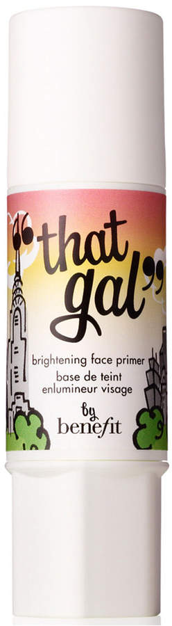 Benefit Cosmetics that gal' brightening face primer