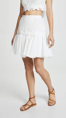 Keepsake Only Surrender Skirt