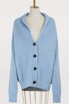 Stella McCartney Cashmere cardigan