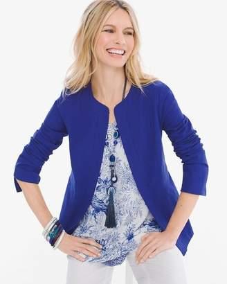 Alicia Texture Jacket
