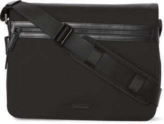 Michael Kors Parker Nylon Large Laptop Messenger Bag