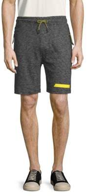 Standard Issue NYC Slim Drawstring Shorts