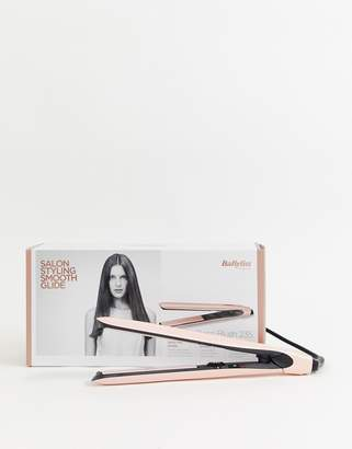 Babyliss Rose Blush 235 Hair Straightener UK Plug