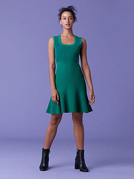 Adi Pullover Dress