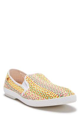 Rivieras LEISURE SHOES Lord Zelco Fluo Slip-On Sneaker
