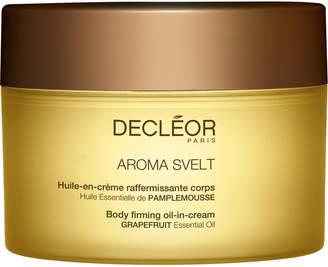 Aroma Svelt Body Firming Oil-in-Cream (200ml)