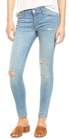 Women's Hudson Jeans Krista Ankle Super Skinny Jeans