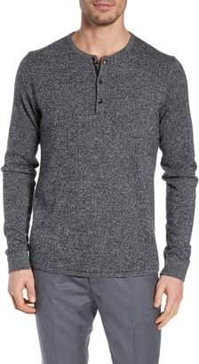 Nordstrom Signature Cashmere Henley