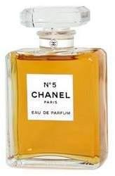 Chanel No.5 Eau De Parfum Bottle 100ml