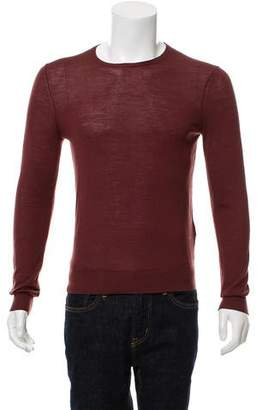 Acne Studios Wool Knitted Shirt