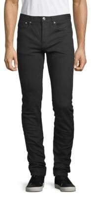 A.P.C. Classic Skinny Dark Jeans