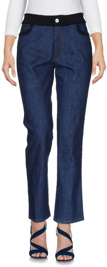 Miu MiuMIU MIU Jeans