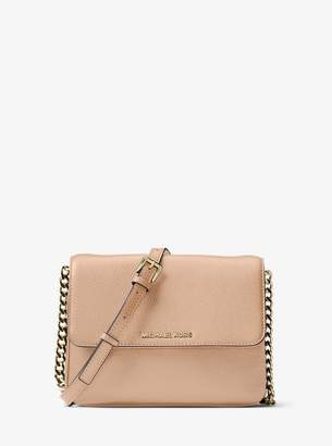 MICHAEL Michael Kors Bedford Leather Crossbody