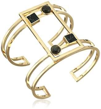 Danielle Nicole Breuer Cuff Bracelet