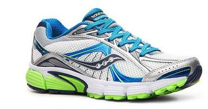 Saucony Grid Ignition 4 Lightweight Running Shoe - Womens