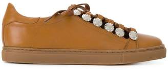 Toga Pulla lace-up sneakers