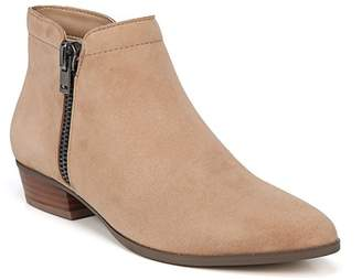 Naturalizer Blair Zip Ankle Bootie - Wide Width Available