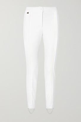 Fendi Stretch-jersey Stirrup Ski Pants