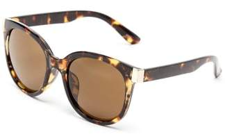 Penningtons Rounded Frame Sunglasses