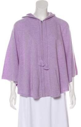 Calypso Oversize Cashmere Sweater