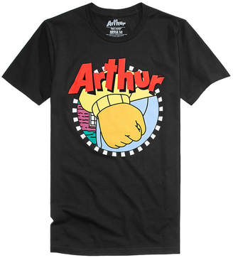 Ripple Junction Men's Arthur T-Shirt