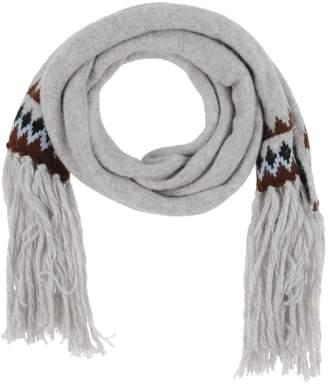 Ami Alexandre Mattiussi Oblong scarves - Item 46517527TR