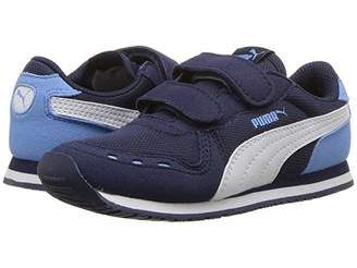 cd8846b96d3a Puma Kids Cabana Racer Mesh V (Toddler)