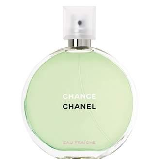 Chanel Chance Eau Fraîche, Eau De Toilette Spray
