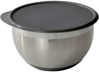 Berghoff 18/10 Ss Mixing Bowl W/Pp Lid 10In- 4.7Qts