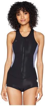 O'Neill Bahia 2mm One-Piece Wetsuit Women's Wetsuits One Piece