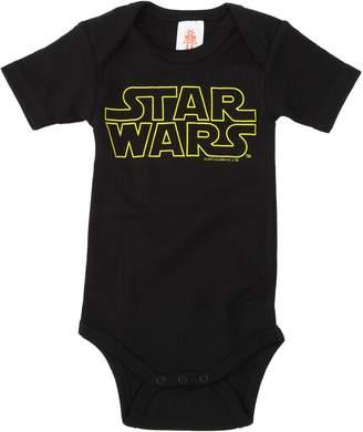 Logoshirt Baby Boys Star Wars logo Bodysuit