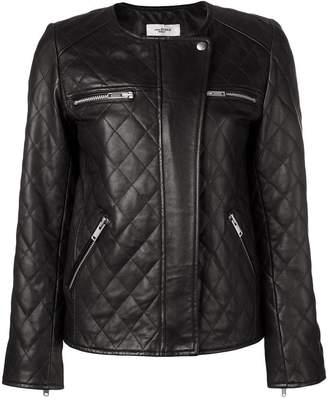 Etoile Isabel Marant Kadya leather jacket