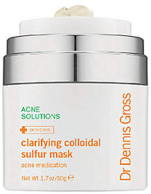 Dr. μ Dr. Dennis Gross Dr. Gross Colloidal Sulfur Anti-Aging Mask,1.7 oz.