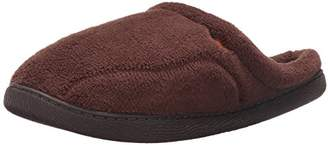 Dockers Paul Microterry Clog Scuff Slipper