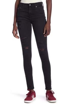 AG Jeans Farrah Skinny