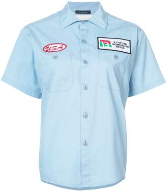 R 13 Mechanic Shirt