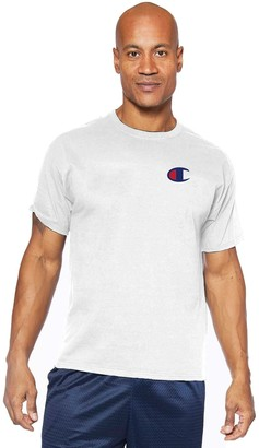 Champion Big & Tall Logo Tee