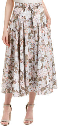 Rebecca Taylor Penelope Skirt